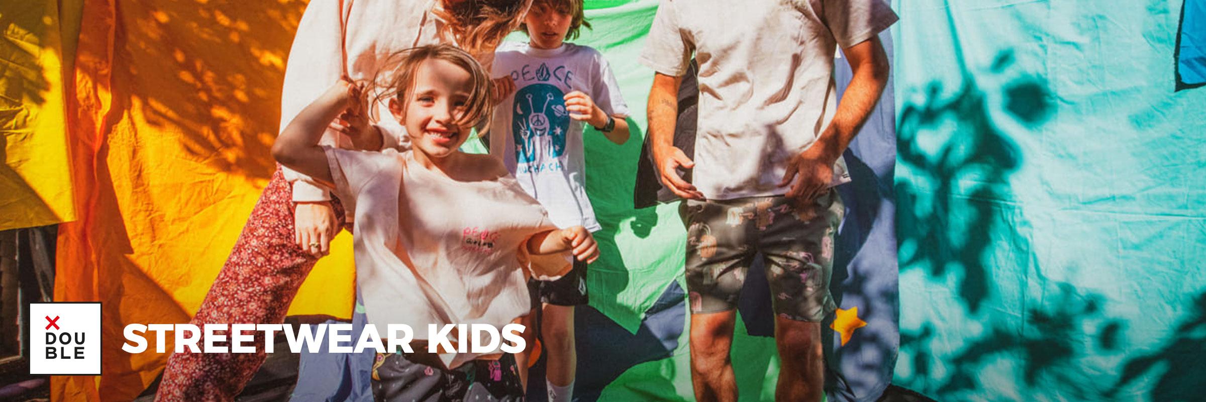 Streetwear Kids