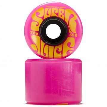OJ Wheels Mini 55mm