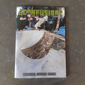 Confusion Magazine Issue 24