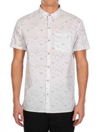Sambasa SSL Shirt