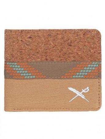 Cork Mix Wallet