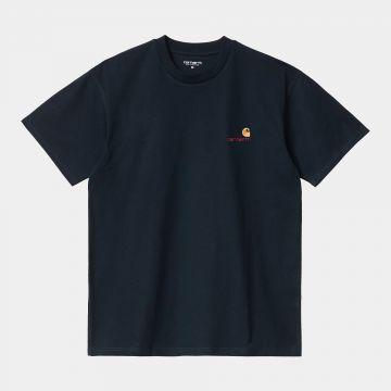 American Script Shirt - astro