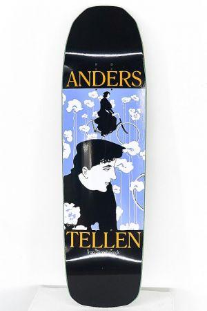 Anders Tellen Guest Board shaped - 9.0