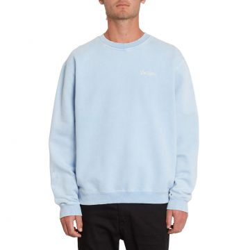 Atwall Crew Fleece Aether Blue