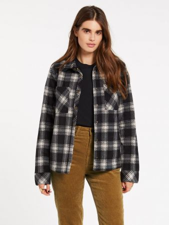 Plaid Dreams