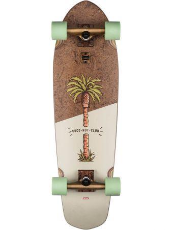 Big Blazer 'Cruiser coconut - 32 inch