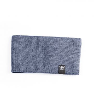 Birch Headband athletic grey