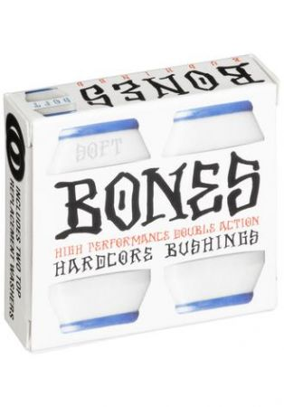 Bones Bushings 81A Soft
