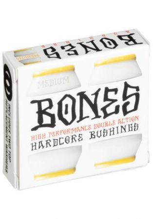 Bones Bushings 91A Medium