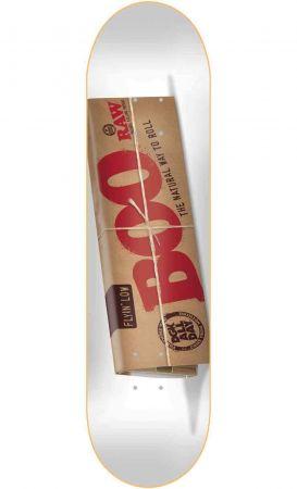 DGK BOO Rolling Paper Deck - 8.25