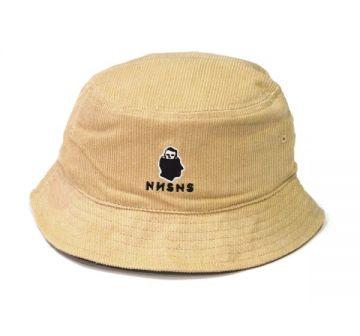 Unsinn Bucket Hat - beige