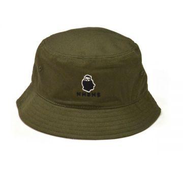 Unsinn Bucket Hat - khaki