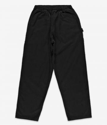 Carpenter Slack - black