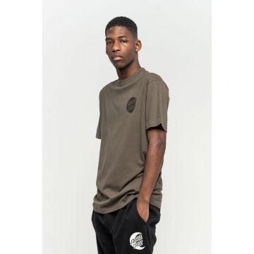 Contra Dot Mono Shirt - washed black