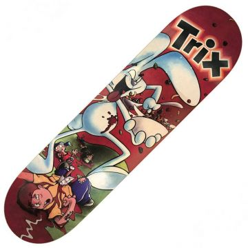 Creager Trix 8'