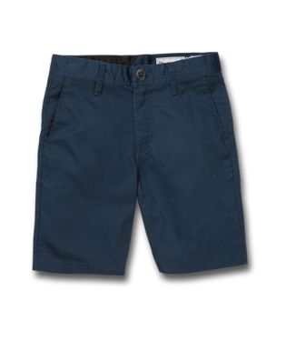 Frickin Chino Short - service blue