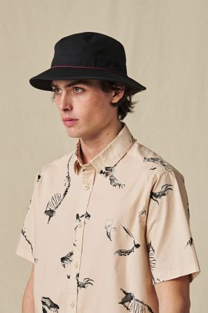 Dion Agius Bucket Hat One Size - black