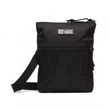 easy dpes it crossbody bag - black/one size