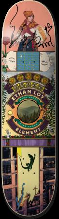 Ethan Paradise 8.25