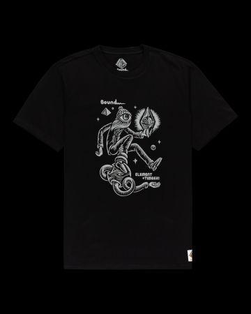 Forward Shirt - flint black