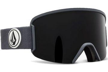 Garden Goggle Gray/ Dark Gray