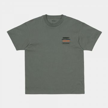 Goods Shirt - Thyme