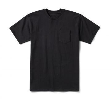 Grosso forever shirt - black