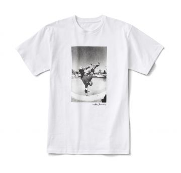 Grosso Forever Shirt - white