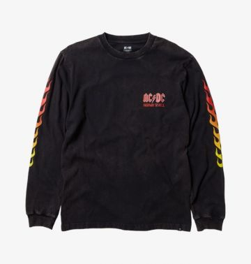 AC/DC Highway to Hell Longsleeve