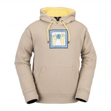 DI Pullover Fleece