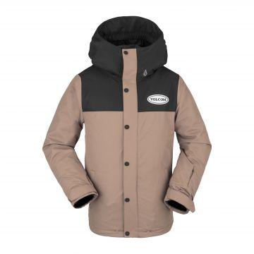 Stone.91 Ins Jacket