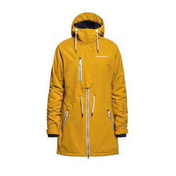 Kassia Jacket golden yellow
