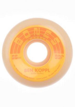 STF Koppl Rollersurfer - 56mm V6 widecut