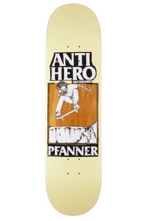 Lance x Pfanner 8.25'