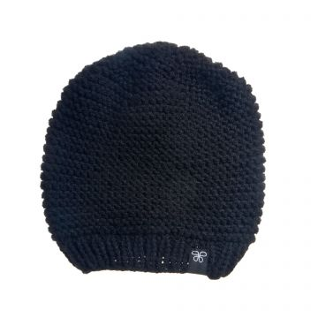 Larch Beanie black