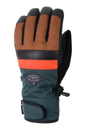 Infiloft Recon Glove colourblock