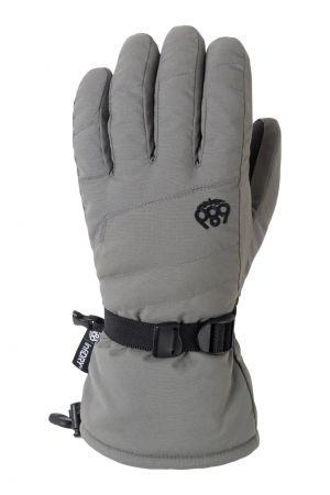 Infinity Gauntlet Glove in charcoal
