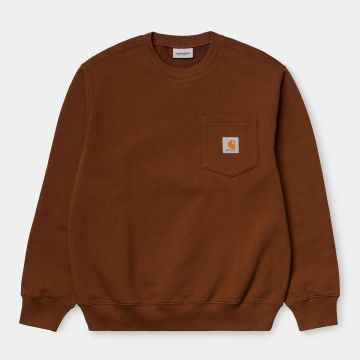 Pocket Sweat brandy