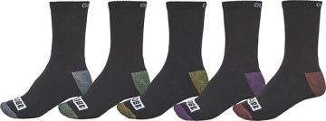 Romney Crew Socks