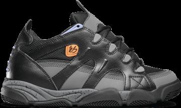 ès scheme - black/grey