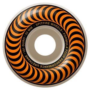 Formula 4 Classics 53mm 101 Duro
