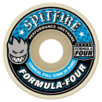 Formula Four Conical Full 53mm 99 Duro