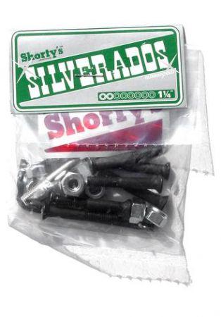 Silverado's Inbus 1 1/4