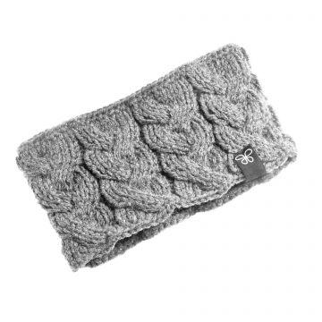 Spruce Headband ash grey