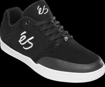 ès swift 1.5 - black/white/gum