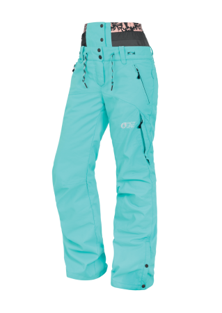 Treva Pant turquoise