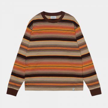 Tucson Longsleeve Shirt - offroad