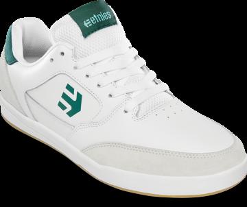 Veer - white/green