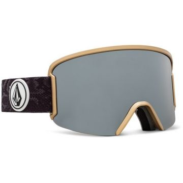 Garden Goggle Slither/ Bronze Chrome