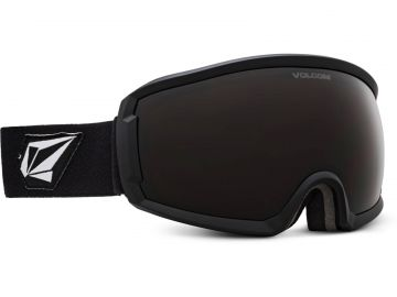 Migrations Goggle Black Bronze